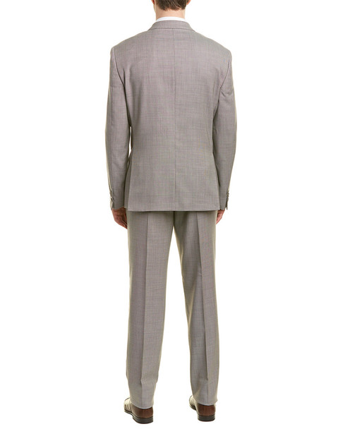 Vince Camuto Slim Fit Wool 2Pc Suit~1011168116