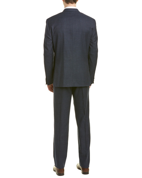 Vince Camuto Slim Fit Wool 2Pc Suit~1011168117