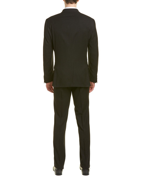 Kenneth Cole New York The Slim Collection 2Pc Suit~1011324678