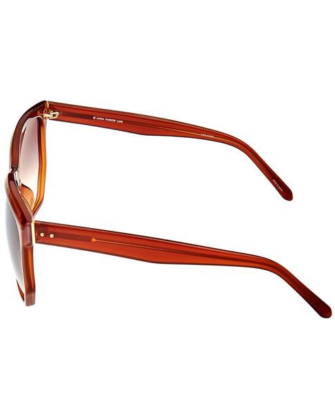 Linda Farrow Women's LFL152C2SUN Sunglasses~11111562120000