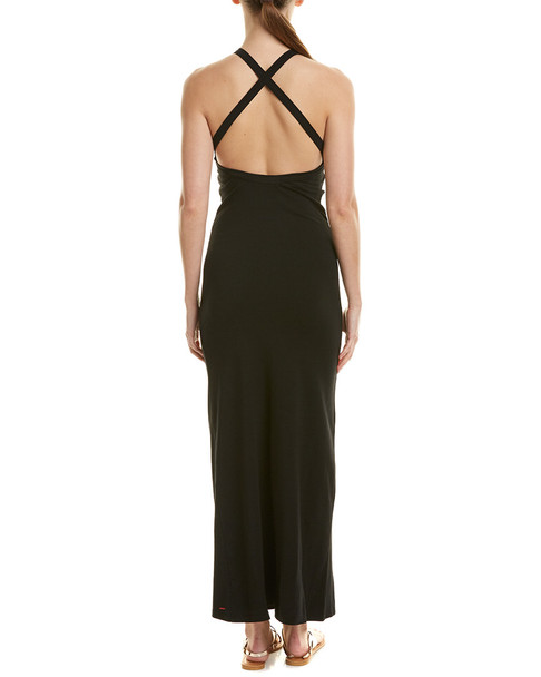 nPHILANTHROPY Lady Maxi Dress~1411157342