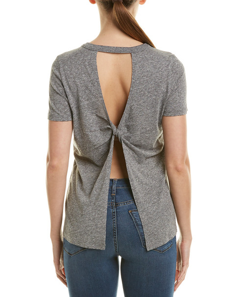 nPHILANTHROPY Adams Deconstructed Pocket T-Shirt~1411157386