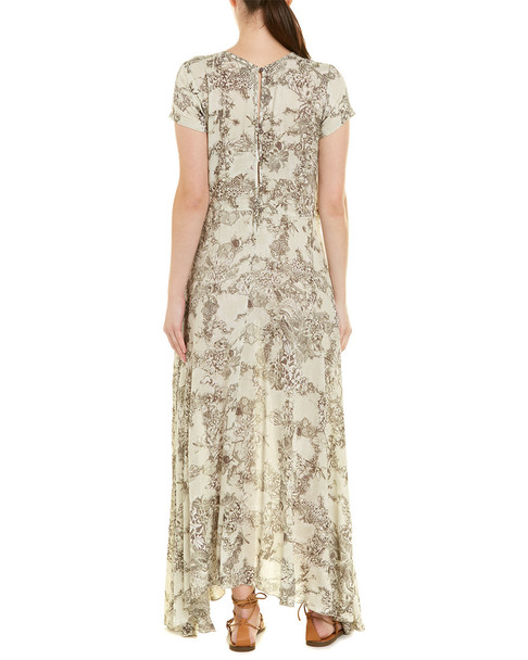 RAGA The Griffin Maxi Dress~1411157414