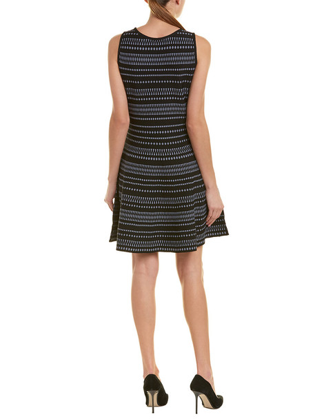 NIC + ZOE This Or That A-Line Dress~1411158470
