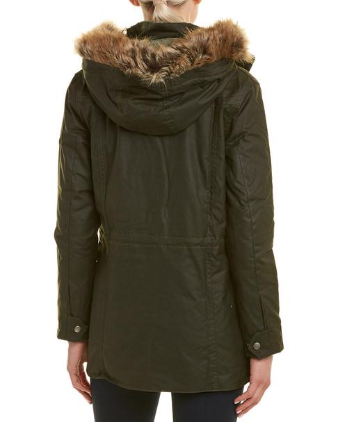 Barbour Southwold Wax Jacket~1411214814