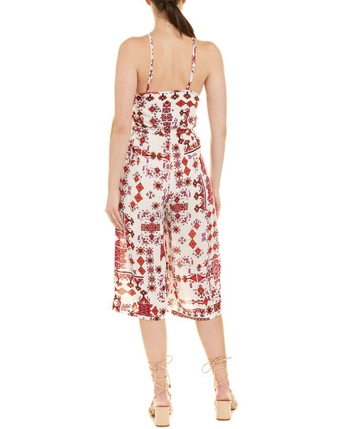 RAGA Native Dreams Capri Jumpsuit~1411418736