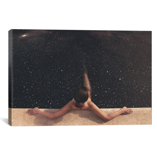iCanvas ''Holynight'' by Fran Rodriguez Gallery-Wrapped Canvas Print~FRO16-1PC3