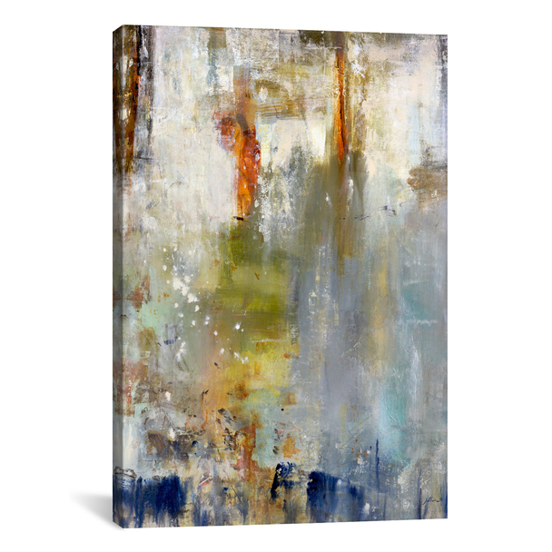 iCanvas ''Explorations'' by Julian Spencer Gallery-Wrapped Canvas Print~JSR105-1PC3