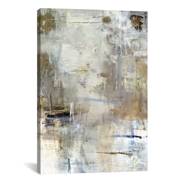 iCanvas ''Asking for White'' by Julian Spencer Gallery-Wrapped Canvas Print~JSR19-1PC3