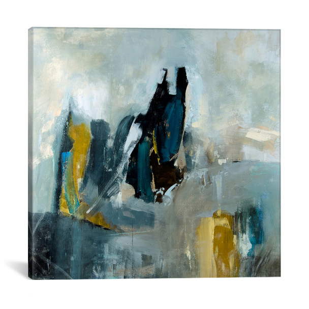 iCanvas ''Short Stories'' by Julian Spencer Gallery-Wrapped Canvas Print~JSR27-1PC3