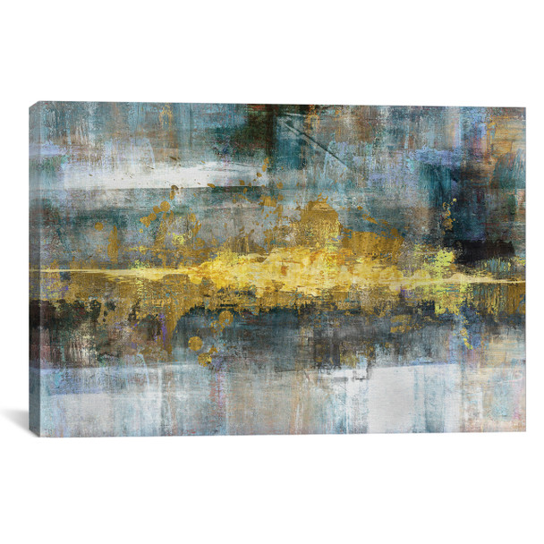 iCanvas ''Frequency'' by Conrad Knutsen Gallery-Wrapped Canvas Print~KNU20-1PC3