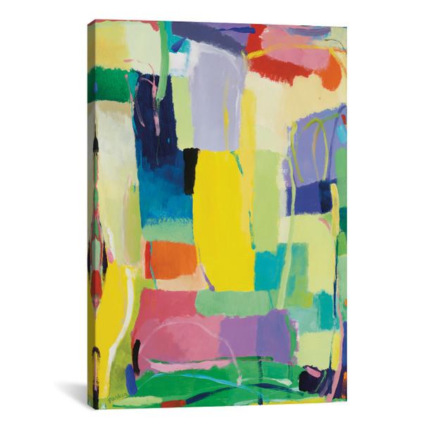 iCanvas ''Urban Essay XV'' by Kim Parker Gallery-Wrapped Canvas Print~KPA14-1PC3