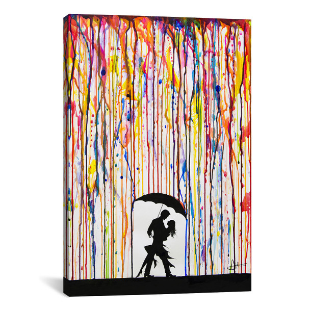 iCanvas ''Tempest'' by Marc Allante Gallery-Wrapped Canvas Print~MAE27-1PC3