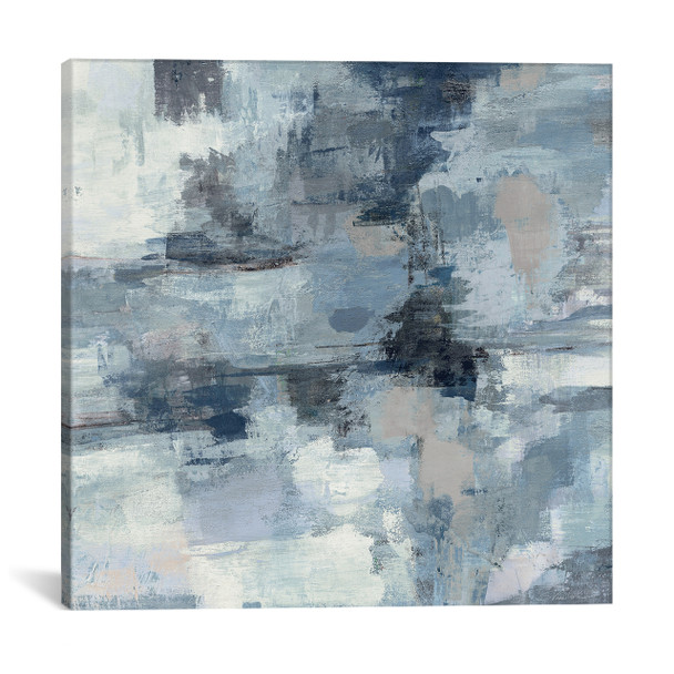 iCanvas ''In the Clouds'' by Silvia Vassileva Gallery-Wrapped Canvas Print~WAC3758-1PC3