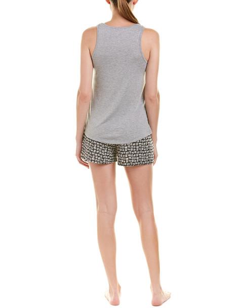Intimates 2pc Kodah Pajama Short Set~141264925213