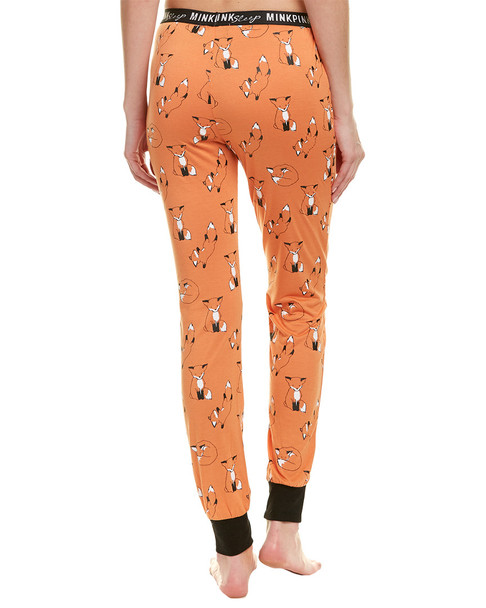 Fox Print Sleep Pant~141267222613