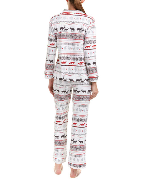 Pajamas 2pc Pajama Set~141268520313