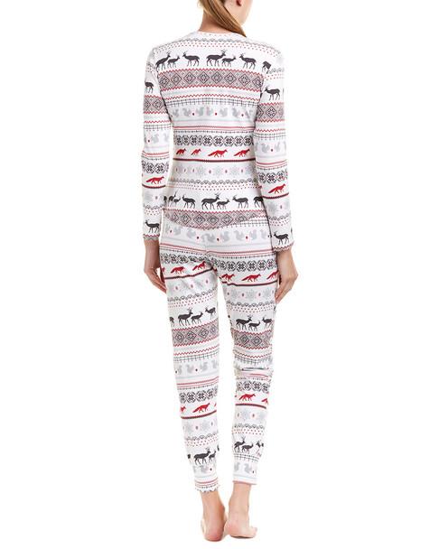 Pajamas 2pc Pajama Set~141268520613