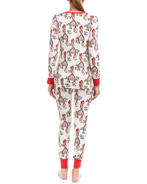 Pajamas 2pc Pajama Set~141268521013