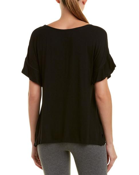 Flutter Sleeve T-Shirt~141250301013