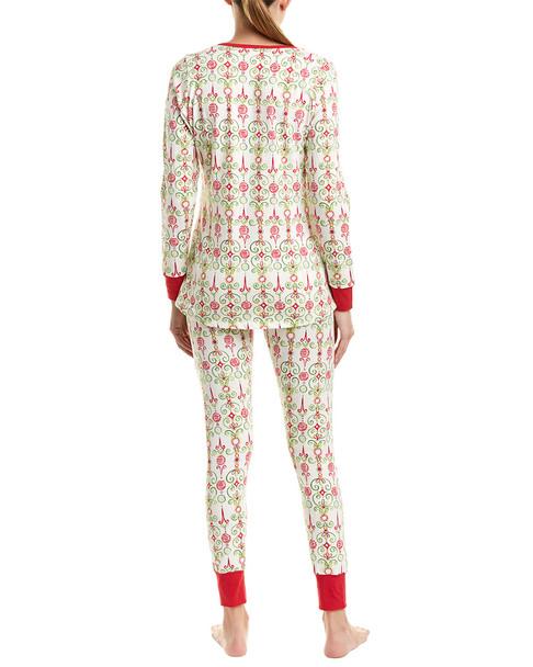 Pajamas 2pc Pajama Pant Set~141284545913