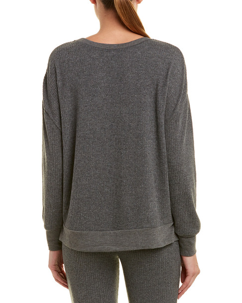 Intimates Sleep Queen Sweatshirt~141299589113