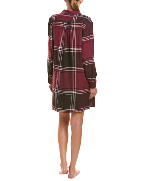 Plaid Nightshirt~141295103613