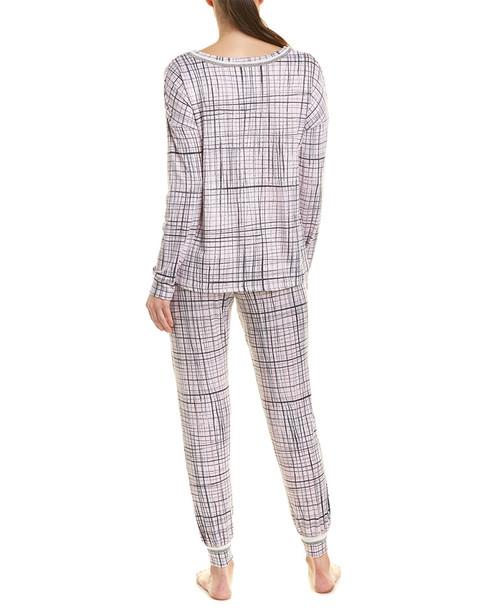 2pc Pajama Pant Set~141265883313