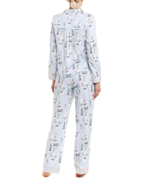 2pc Pajama Pant Set~141265895913