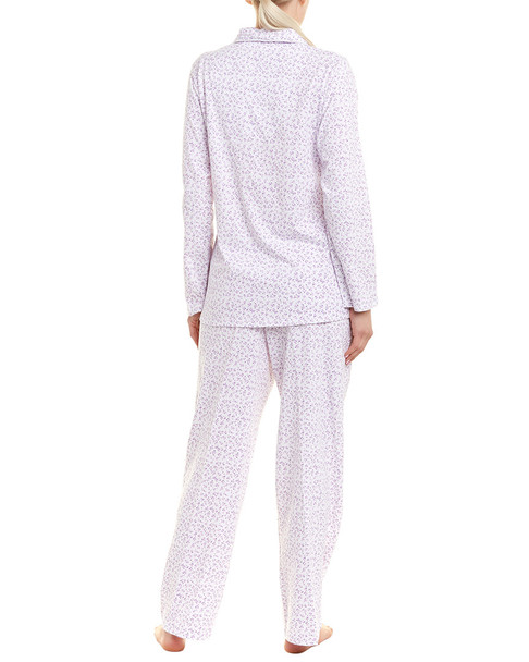 2pc Pajama Pant Set~141266425813