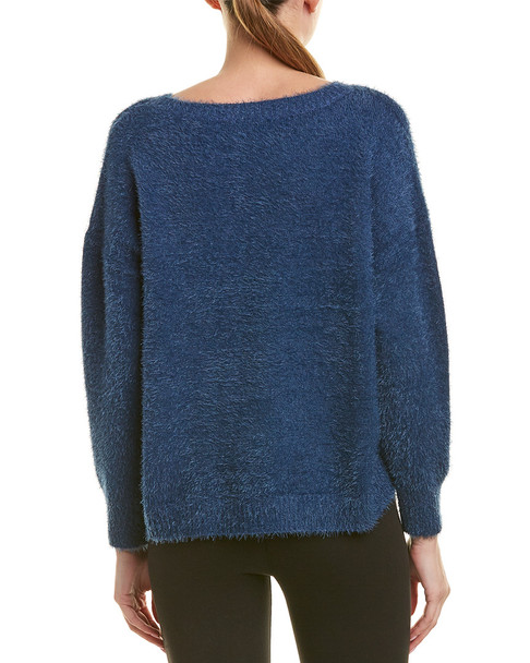 Intimates Chenille Sweater~141267310613