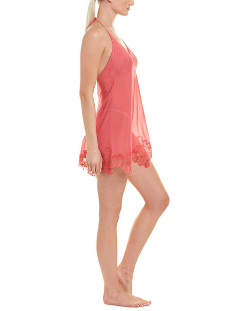 Embroidered Babydoll~141214060013