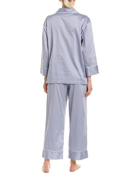 2pc Pajama Pant Set~141271442213