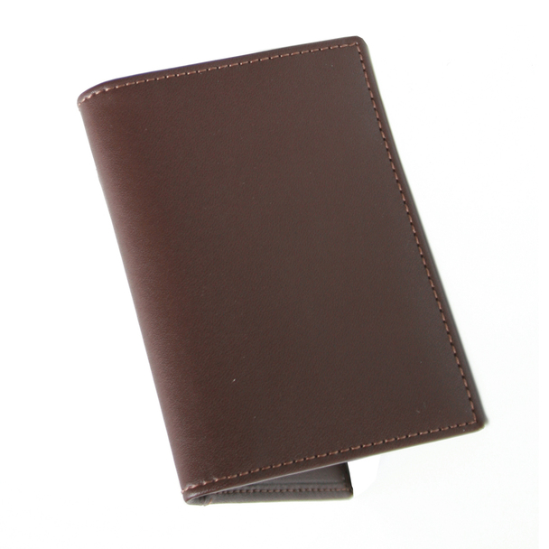 ROYCE Credit Card ID Wallet in Genuine Leather~402-6