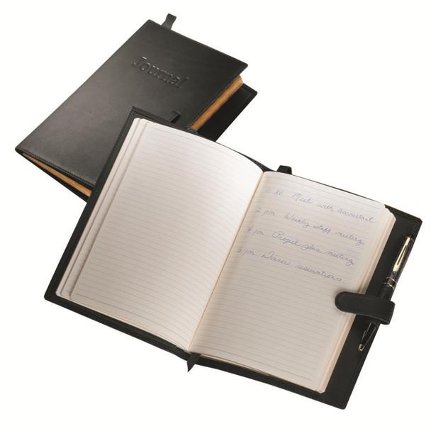 ROYCE Executive Writing Journal~735-BLACK-8