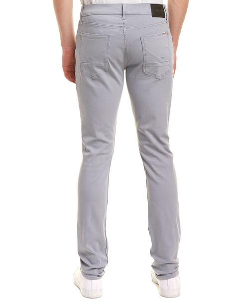 HUDSON Jeans Blake Glacier Blue Slim Straight Leg~1010074637