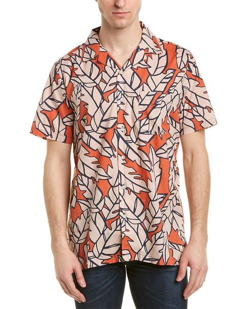 Onia Vacation Woven Shirt~1010119725