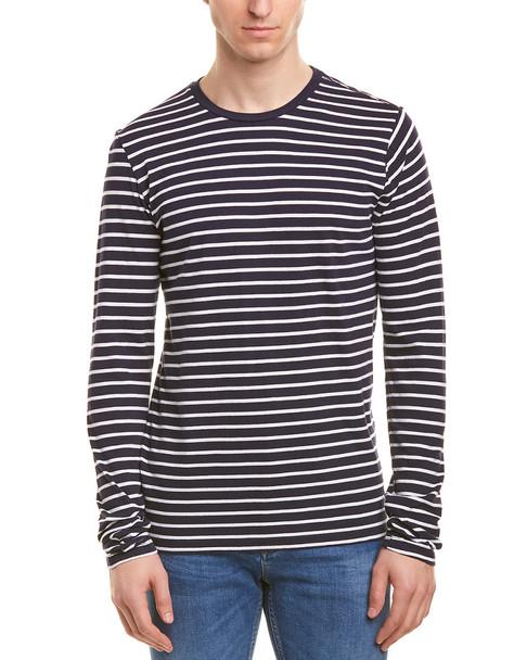 Save Khaki United Striped T-Shirt~1010169464
