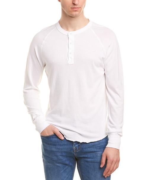 Save Khaki United Henley Shirt~1010169469