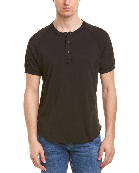 Save Khaki United Henley Shirt~1010169484