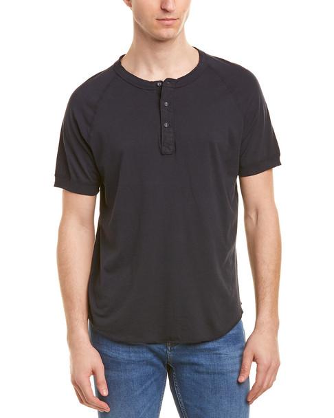 Save Khaki United Henley Shirt~1010169485