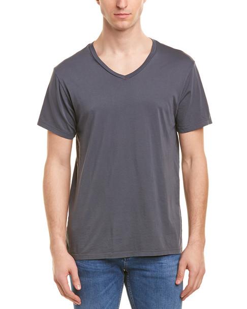 Save Khaki United Solid T-Shirt~1010169499