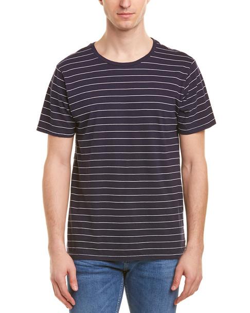 Save Khaki United Surf Stripe T-Shirt~1010169503