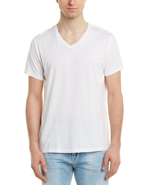 Save Khaki United Solid T-Shirt~1010169511