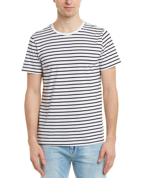 Save Khaki United Striped T-Shirt~1010169512