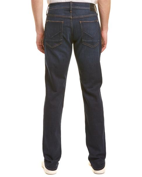 HUDSON Jeans Byron Blue Straight Leg~1010186114
