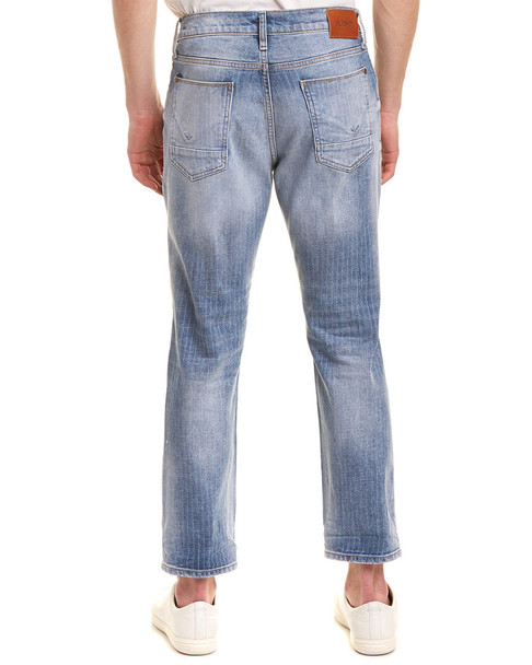HUDSON Jeans Blake Eagle Slim Straight Crop~1010186130