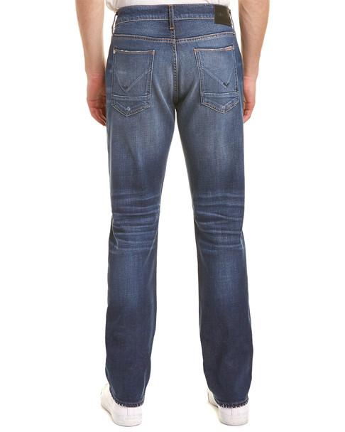 HUDSON Jeans Byron Alan Straight Leg~1010186132
