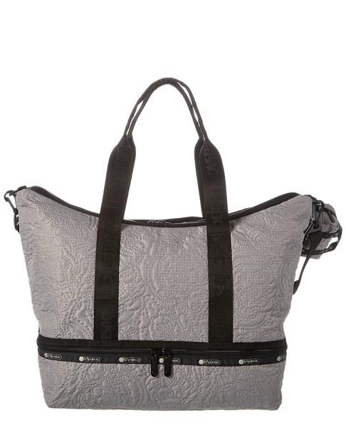LeSportsac Dakota Medium Deluxe Weekender Bag~10401822650000