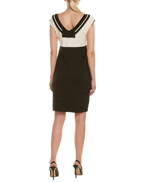 Anne Klein Sheath Dress~1050138785